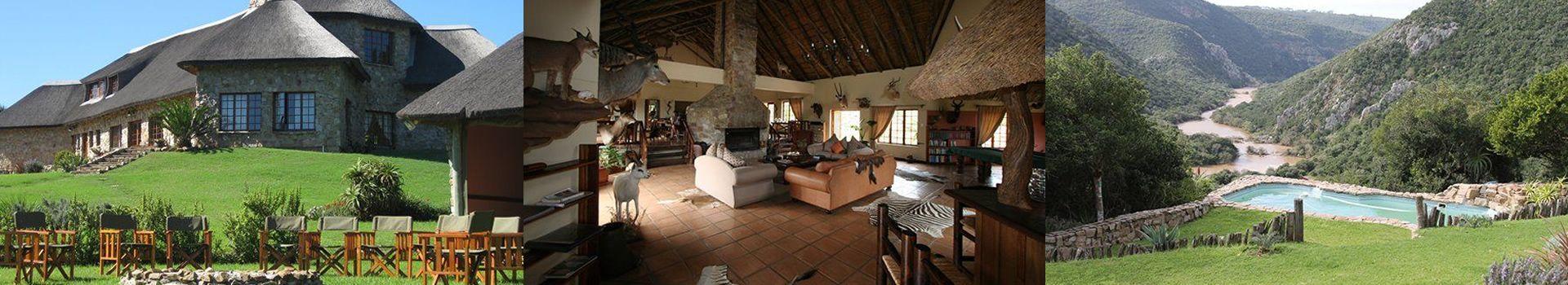 River Bush Lodge